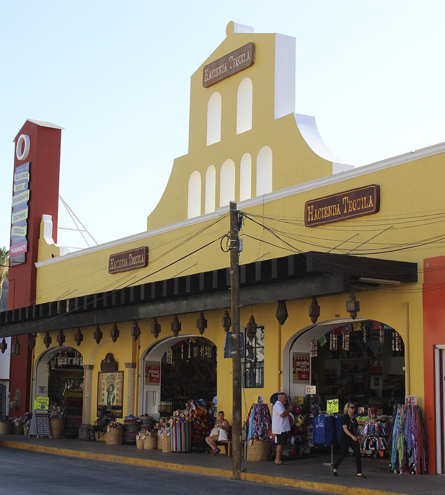 Cabo San Lucas City Tour