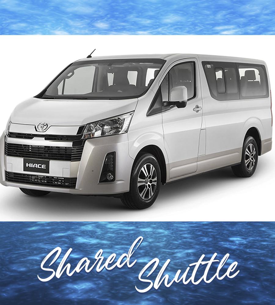 Shared Shuttle